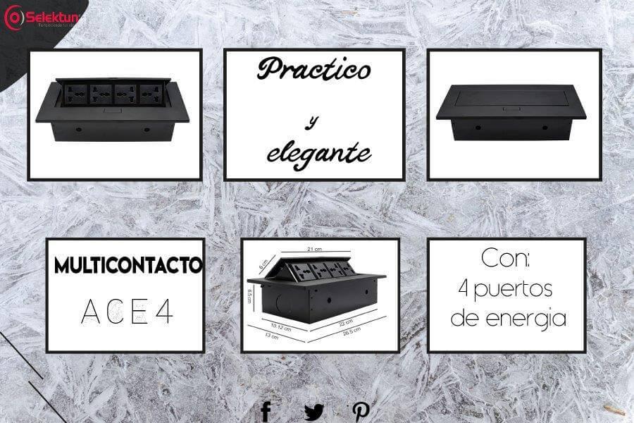 El accesorio ideal para multiplicar tu productividad. #office  #Home #work #Trabajo #productividad #accesorios #HechoEnMexico #OrgulloMexicano #HechoEnMexico
