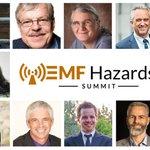 Image for the Tweet beginning: REGISTER NOW: EMF Hazards Summit