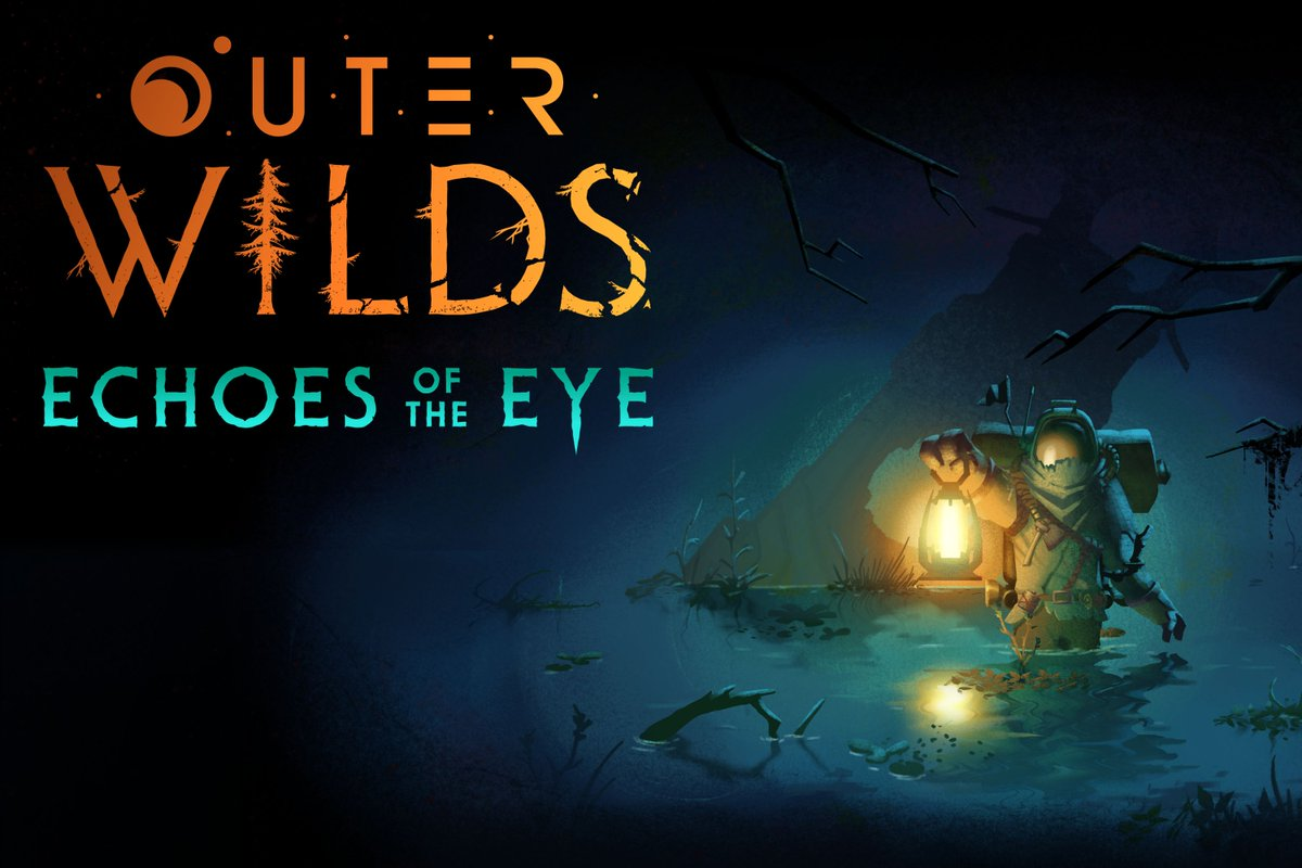 Echoes of the Eye injects a mystifying and scary microcosm into Outer Wilds