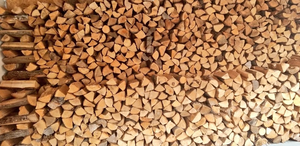 Wood and you?  Do you have a Wood stash? FireWood Poasting!  #WINTER is coming!