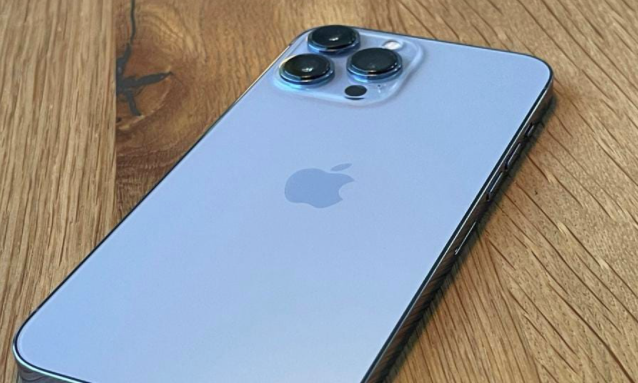 RT @Forbes: Apple iPhone 13 Pro Max review