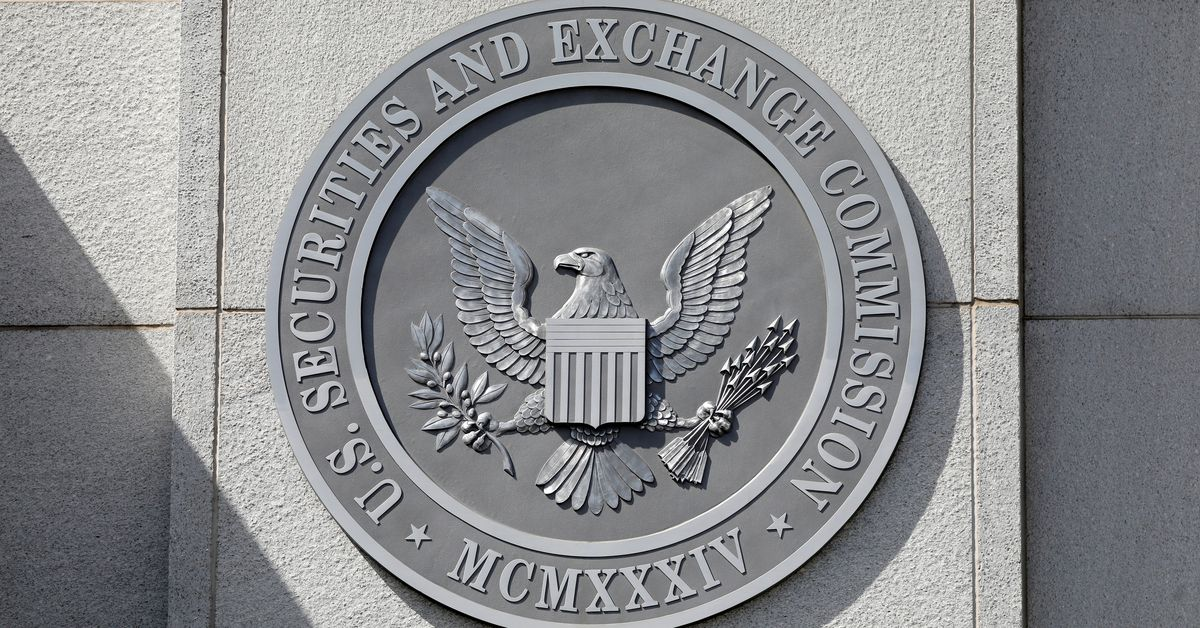 EXCLUSIVE U.S. SEC cracks down a second time on SPAC equity accounting treatment - sources