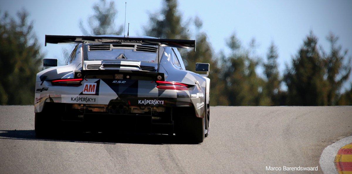 #Endurance #Racing #Photography  #WEC  GTam   #Porsche #911RSR