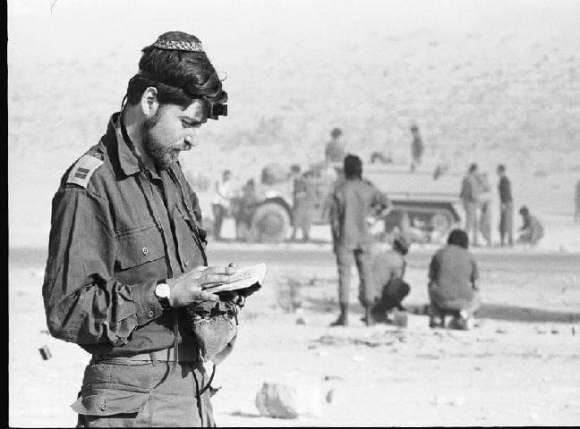 في مثل هذا اليوم السادس من أكتوبر /تشرين الأول عام 1973 وقعت حرب يوم الغفران