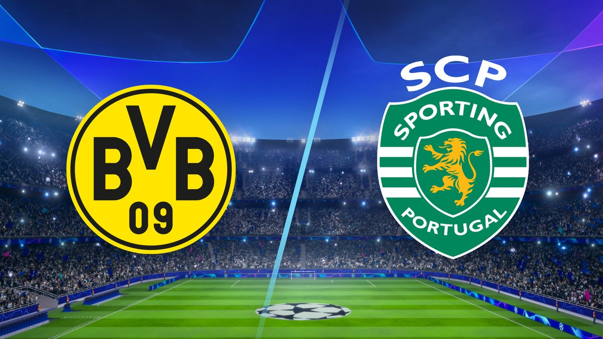 Dortmund vs Sporting Lisbon Full Match & Highlights 28 September 2021