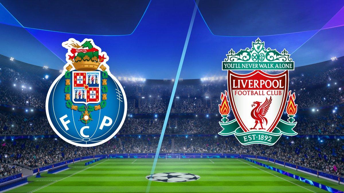 Porto vs Liverpool Full Match & Highlights 28 September 2021