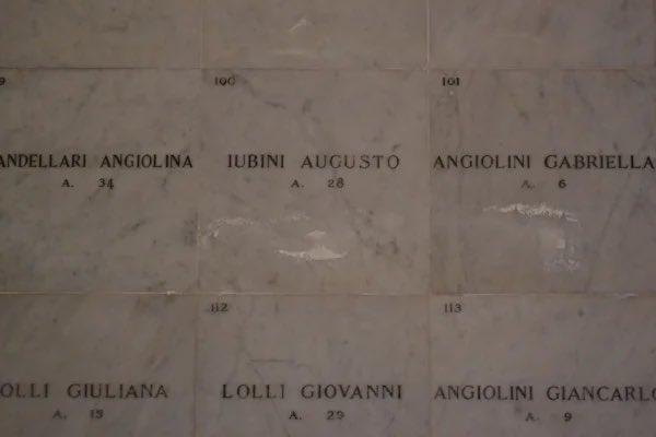 Namen und Alter von Opfern - 13 Jahre, 6 Jahre, 9, Jahre