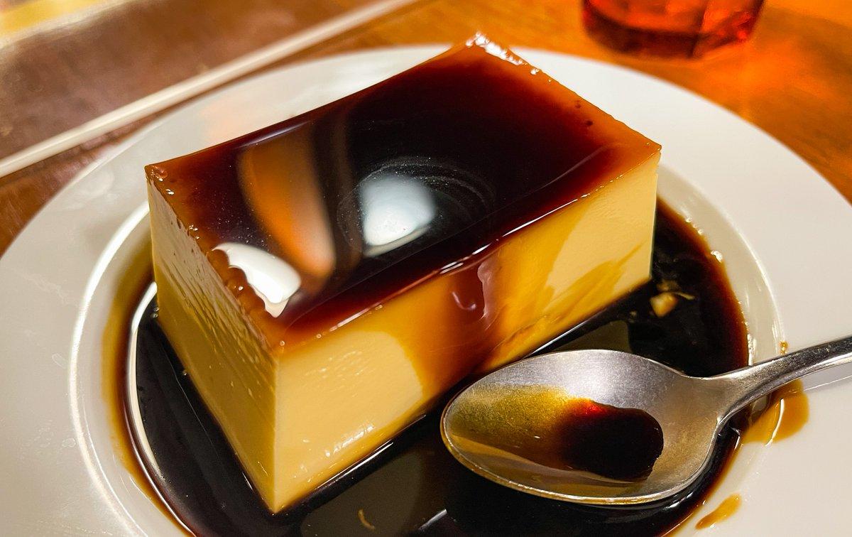 ほどよい食感がいい?東京で食べられる絶品固めプリンまとめ!