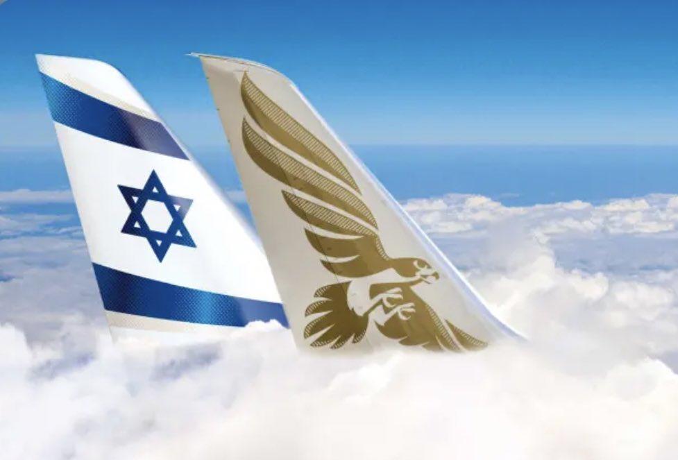 من المقرر أن تهبط أول رحلة تجارية مباشرة من البحرين الى اسرائيل وهي رحلة تابعة لطيران الخليج ، شركة…