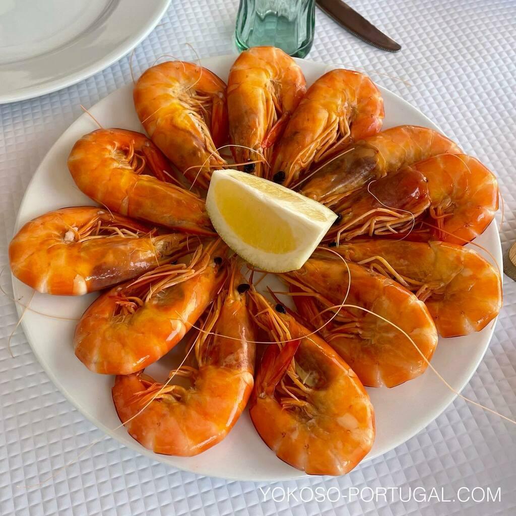 test ツイッターメディア - ポルトガルには安くて新鮮な海の幸がたくさんあります。 #ポルトガル #ポルトガル料理 https://t.co/9vAbpvmE9Q