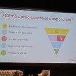 Image for the Tweet beginning: Reflexiones sobre el Desperdicio Alimentario