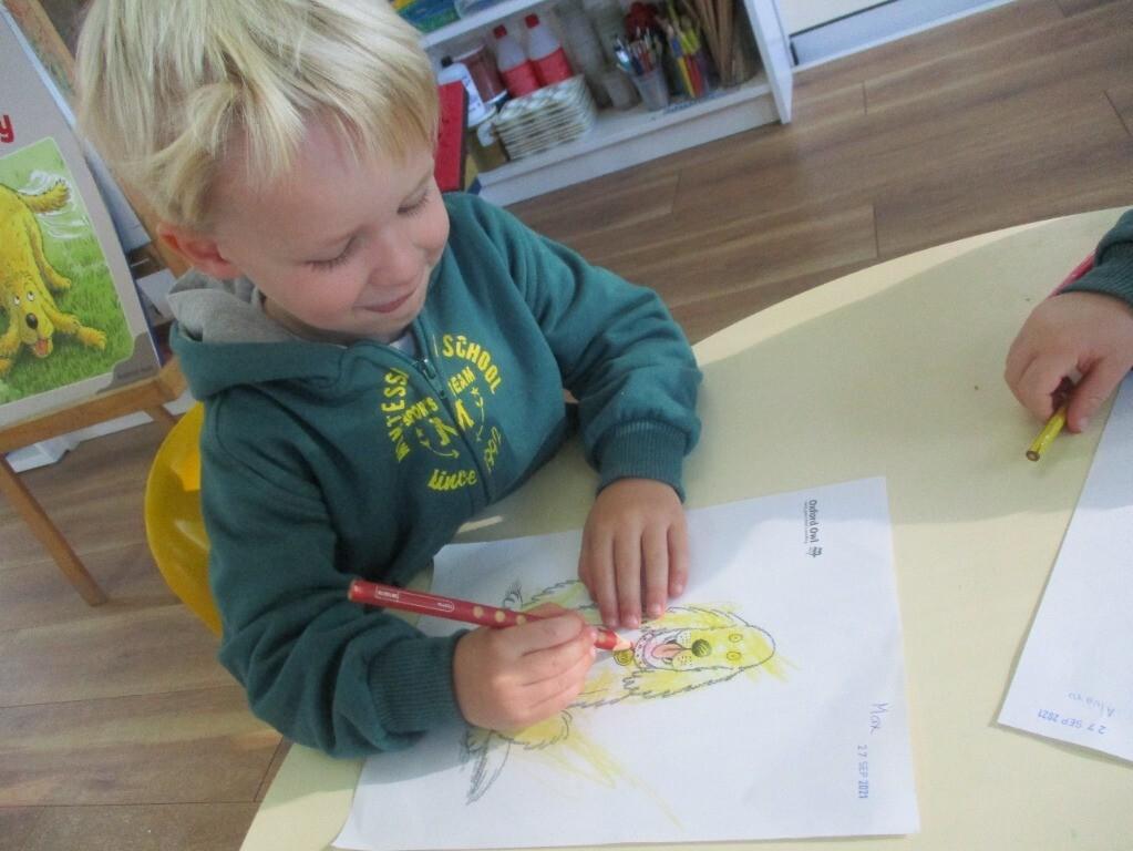 British Montessori Madrid