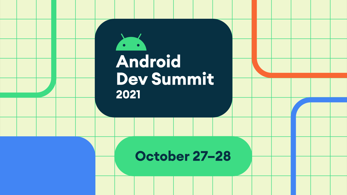 🔍 Join us on October 27-28 for #AndroidDevSummit 2021! The code is solved and we can't wait to see you there. Save the date → goo.gle/androiddevsumm…