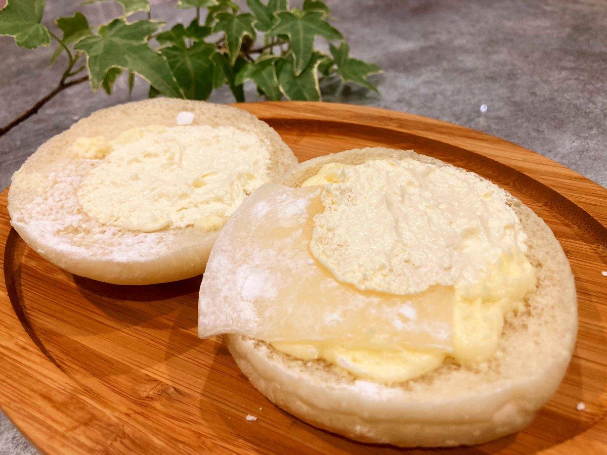 ロッテの名作「雪見だいふく」がパンになって登場‼
