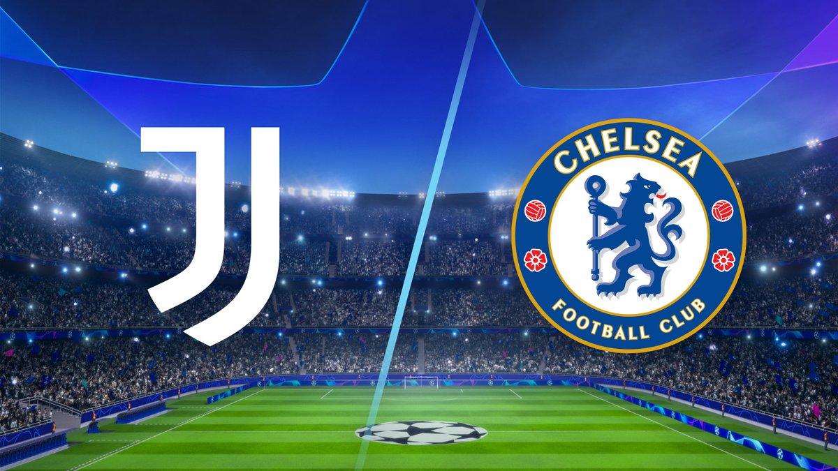 Juventus vs Chelsea Full Match & Highlights 29 September 2021
