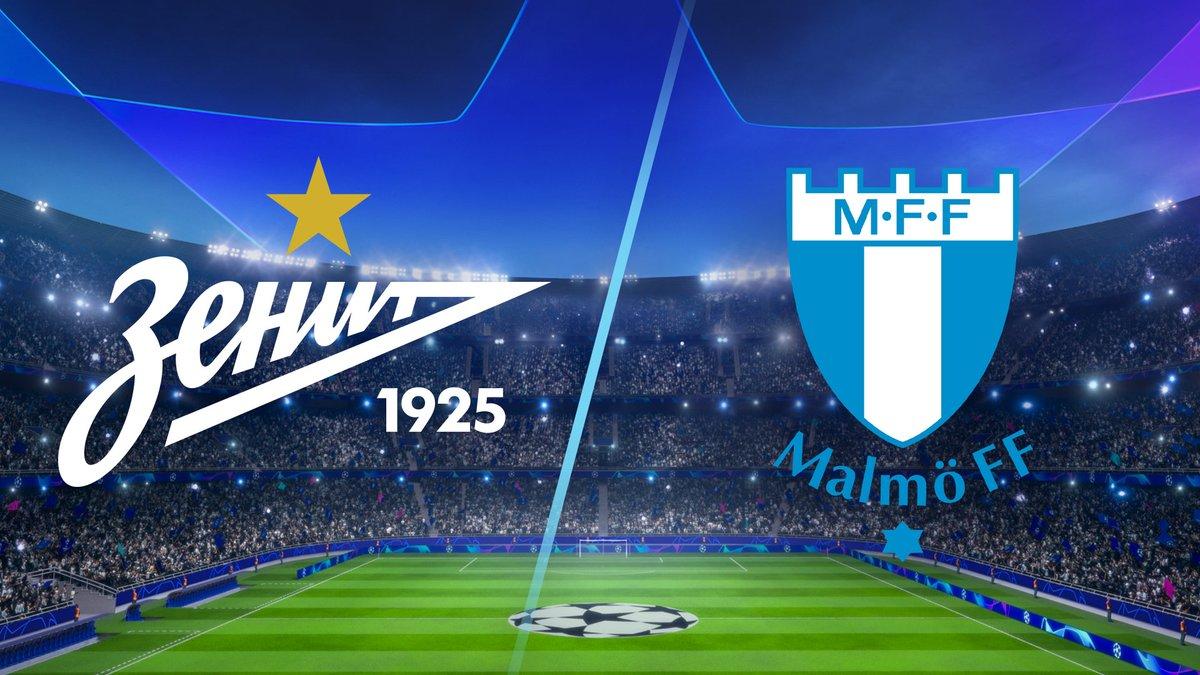 Zenit vs Malmo Highlights 29 September 2021