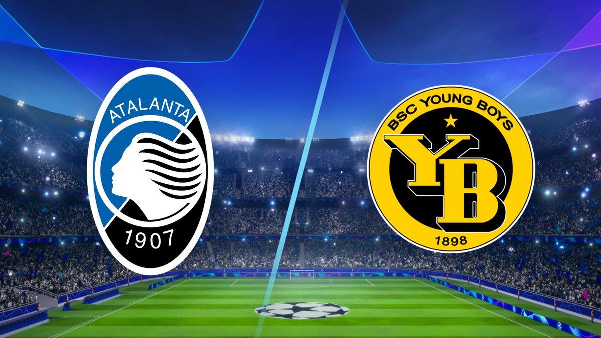 Atalanta vs Young Boys Highlights 29 September 2021