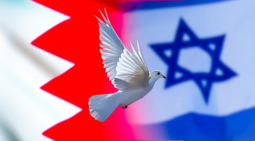 يصل اليوم إلى البحرين وزير الخارجية الإسرائيلي يائير لبيد في زيارة رسمية سيفتتح خلالها السفارة الإسرائيلي…