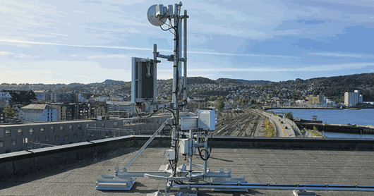 Telia Norge sikret 5G-frekvenser https://t.co/xePzbra0wq https://t.co/xTOGmgeX2s