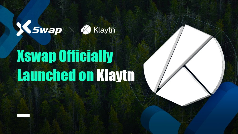 🚀Xswap is now deployed on @klaytn_official 👉transit.finance 💰Current liquidity provide by: @KLAYswap 😁You can now swap any token issued on @klaytn_official by @Xswap_ $KLAY $KSP $KORC $AGOV $KUSDC $KETH #CrossFi #Klaytn