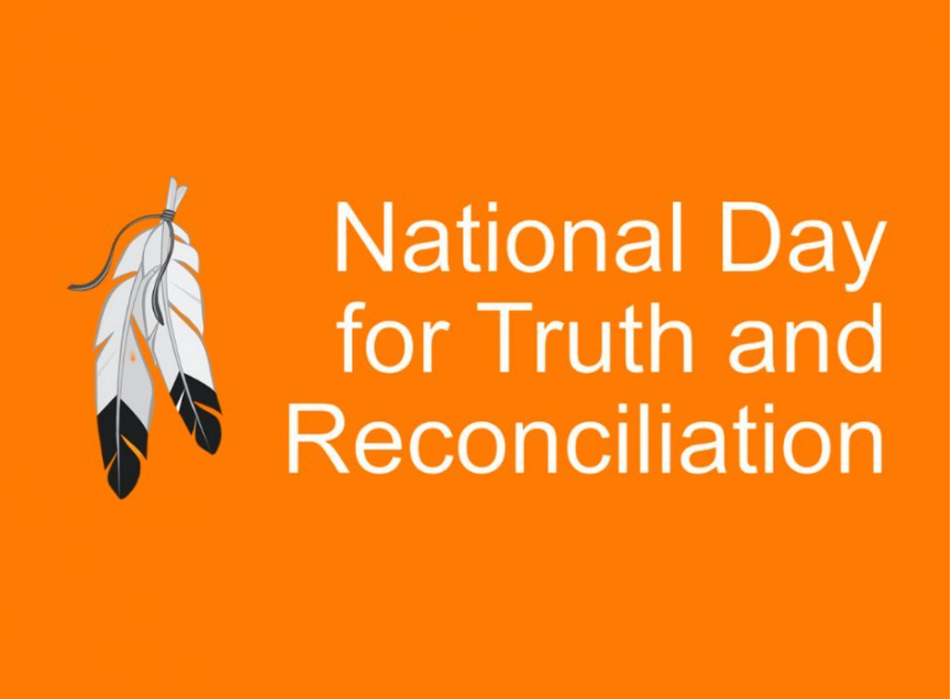 test Twitter Media - National Day for Truth and Reconciliation is a time to reflect, learn and acknowledge our past. We encourage everyone to listen and come together to support our Indigenous communities and advance Reconciliation collectively. https://t.co/toAZ6o1E5g