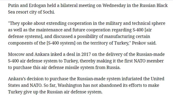 Russia-Turkey S-400 missile deal - Page 7 FAj8v4xXEAEyP1T?format=jpg&name=small