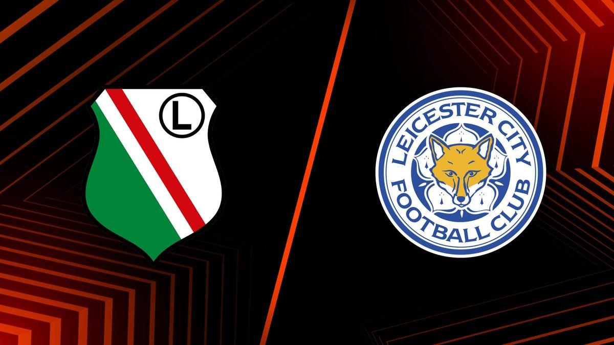 Legia Warsaw vs Leicester City Full Match & Highlights 30 September 2021