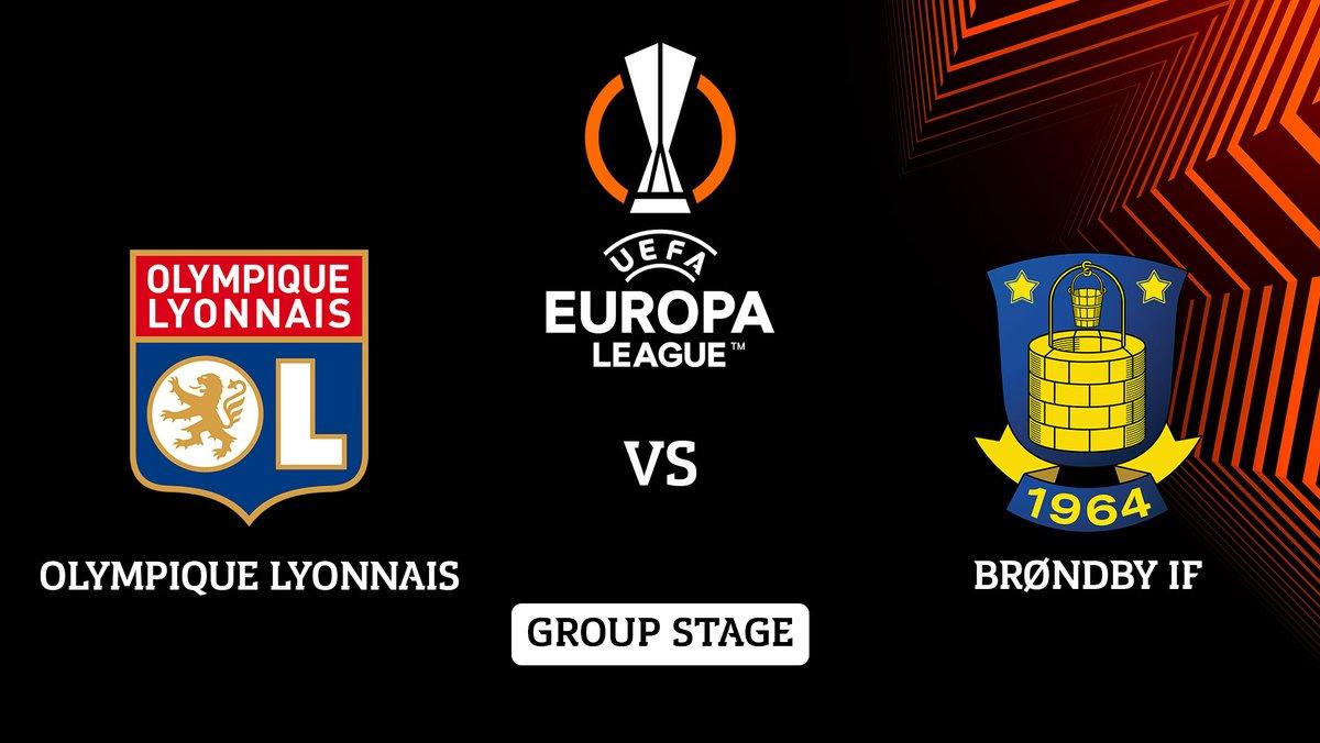 Lyon vs Brondby Highlights 30 September 2021