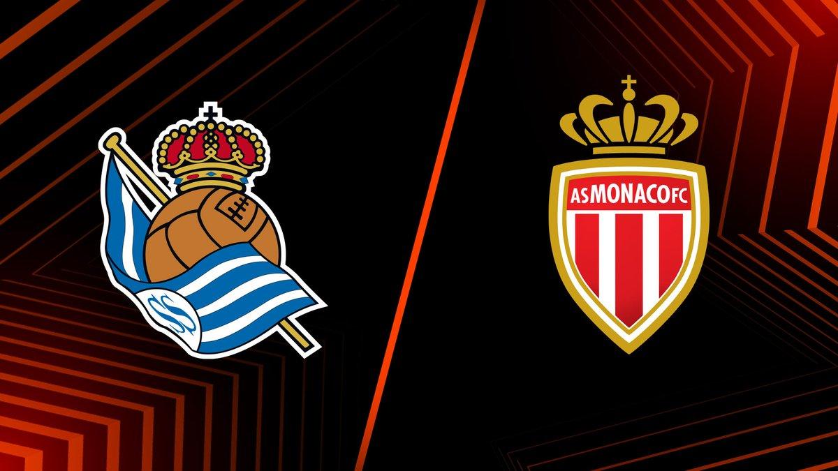 Real Sociedad vs Monaco Highlights 30 September 2021