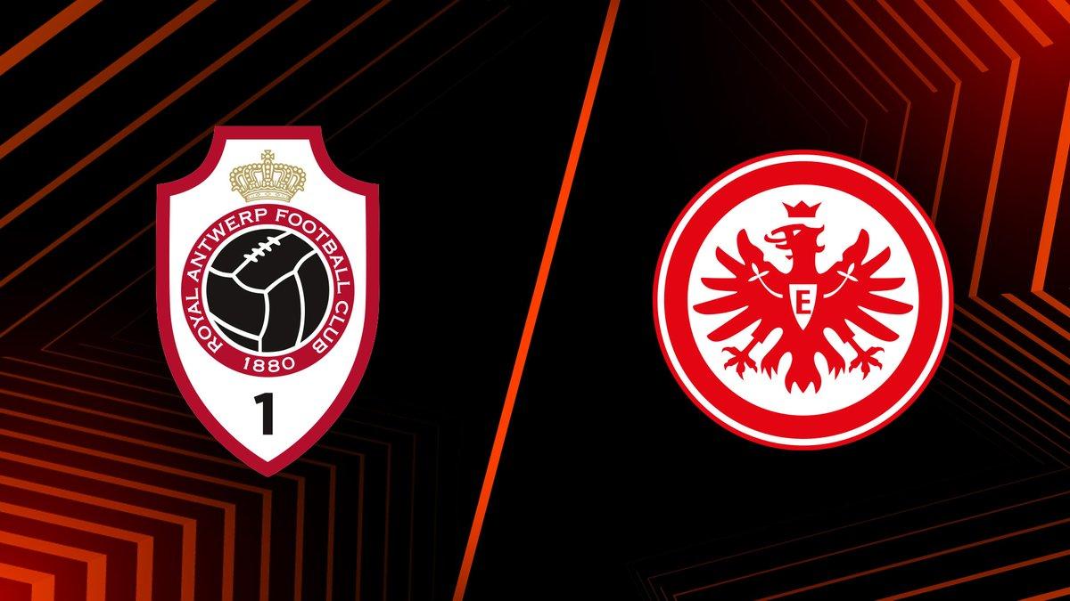 Antwerp vs Frankfurt Highlights 30 September 2021