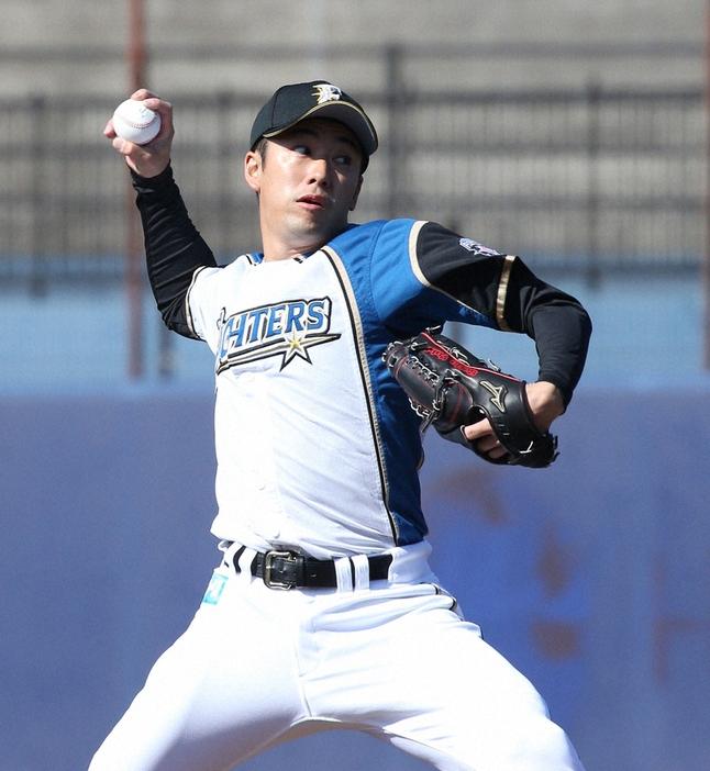お疲れ様でした、日ハム斎藤佑樹投手が引退を発表!