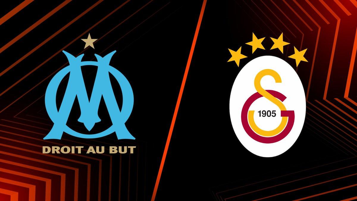 Marseille vs Galatasaray Highlights 30 September 2021