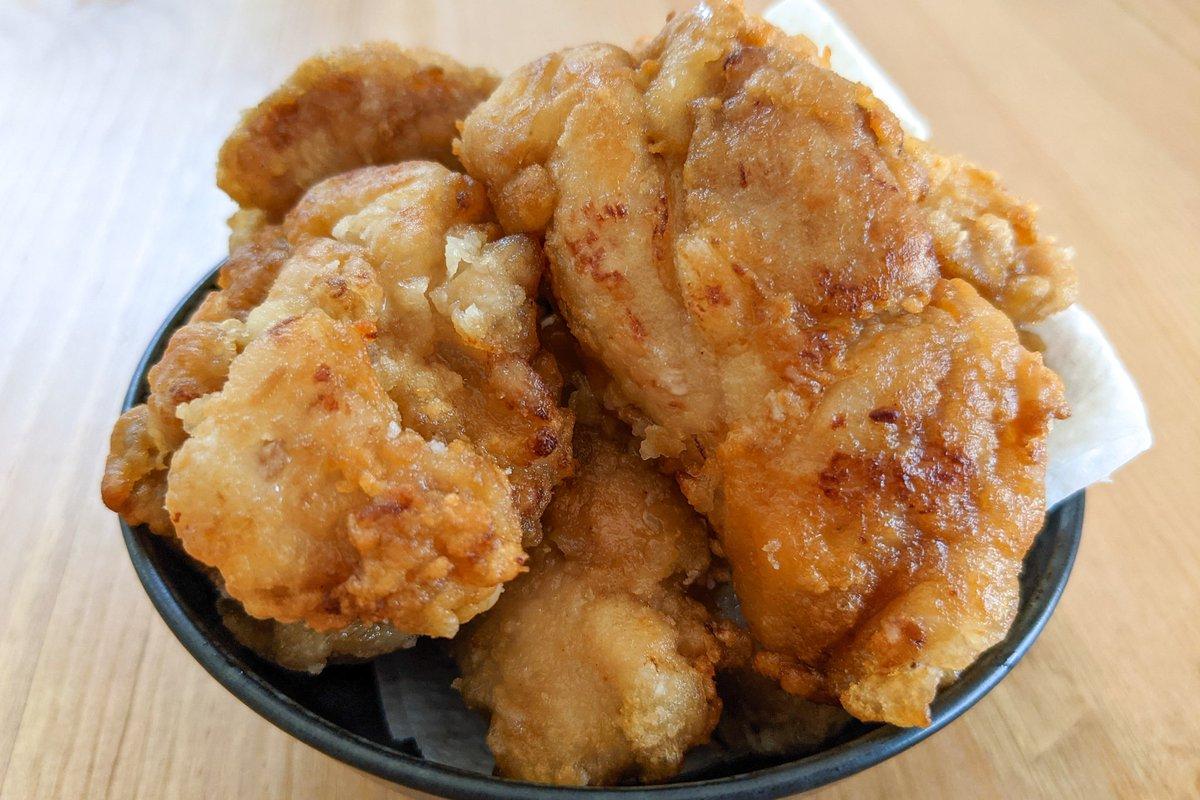 下味に使うのはあの調味料!焼肉のたれを使った「唐揚げ」レシピ!