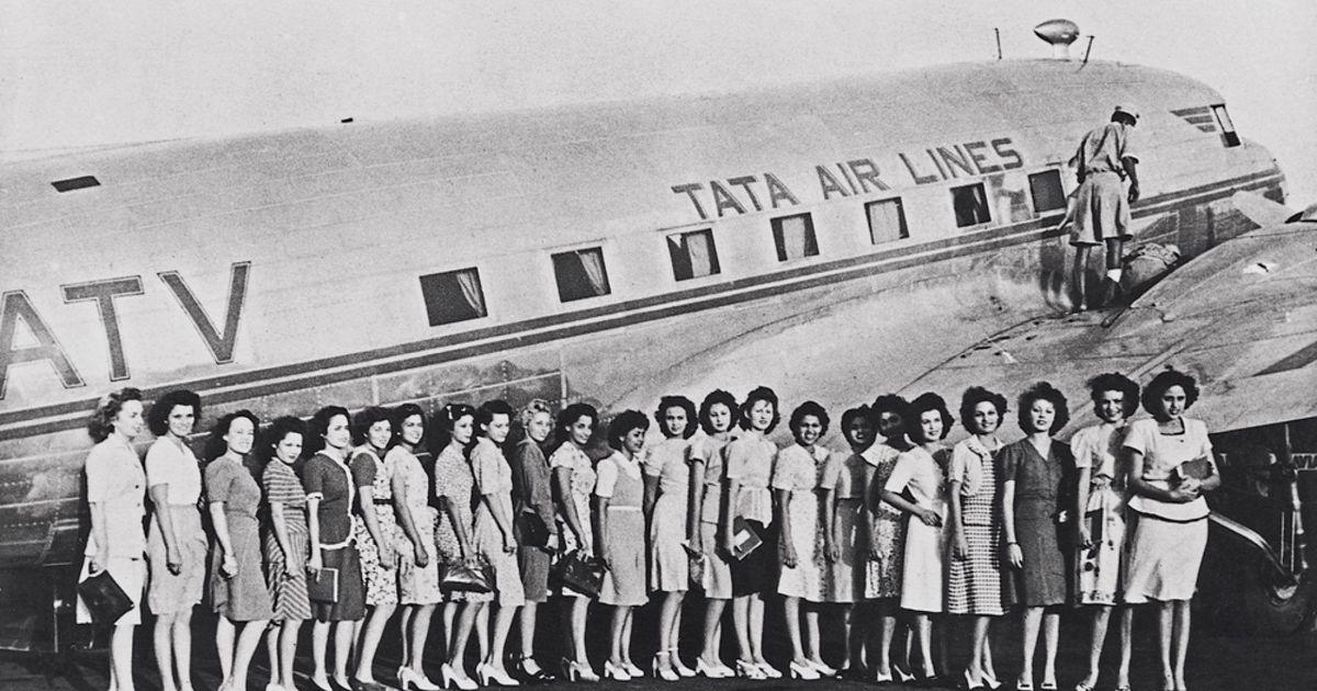 Tata Air Lines