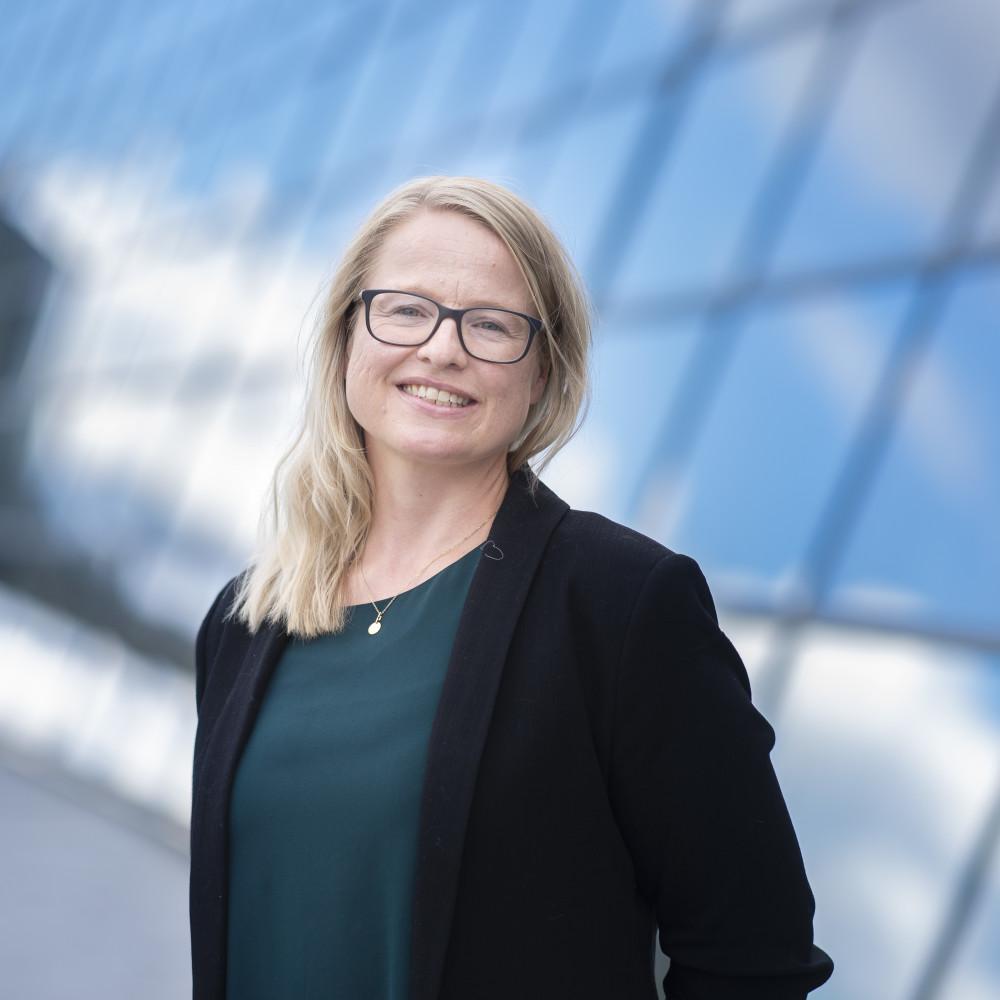 Kathinka Rudlang er ny CFO for Telenor Danmark https://t.co/z9bTFqyl9P https://t.co/xcc6Rfgjlm