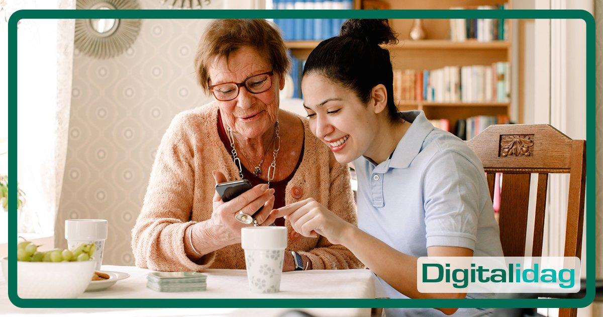 Idag lanseras alla aktiviteter som sker under #digitalidag2021. 250 aktörer deltar som tillsammans arrangerar 1270 aktiviteter #digitalidag2021 #digitalidag. DIGG, tillsammans med @MFD föreläser om digital inkludering mellan 11-12  Se alla aktiviteter på https://t.co/gRCF27IomA https://t.co/WuhnQcbcu2