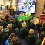 Image for the Tweet beginning: Class 1 M have been