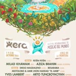 Image for the Tweet beginning: [RADIO COLABORADORA] El @FestivalXera da