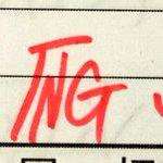他部署の上司が書く「願」の文字…漢字なのにNGが使われていてクセが強い!