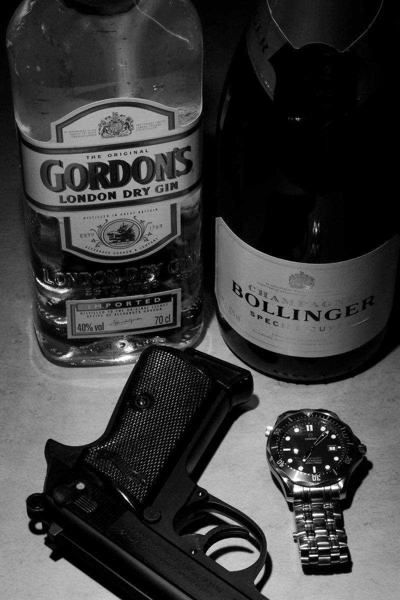 007の感動シーンが、この裏事実を知ると台無しに...