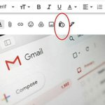 Image for the Tweet beginning: Gmail: ¿cuál es la función
