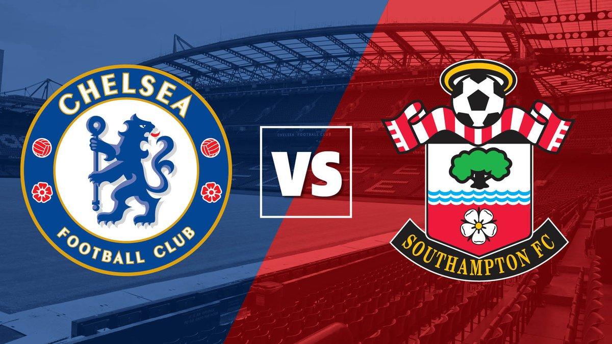 Chelsea vs Southampton Full Match & Highlights 02 October 2021