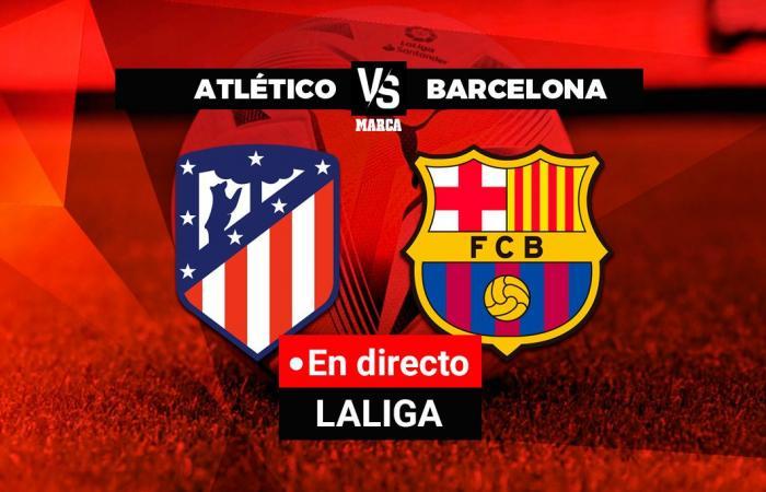 Atletico Madrid vs Barcelona Full Match & Highlights 02 October 2021