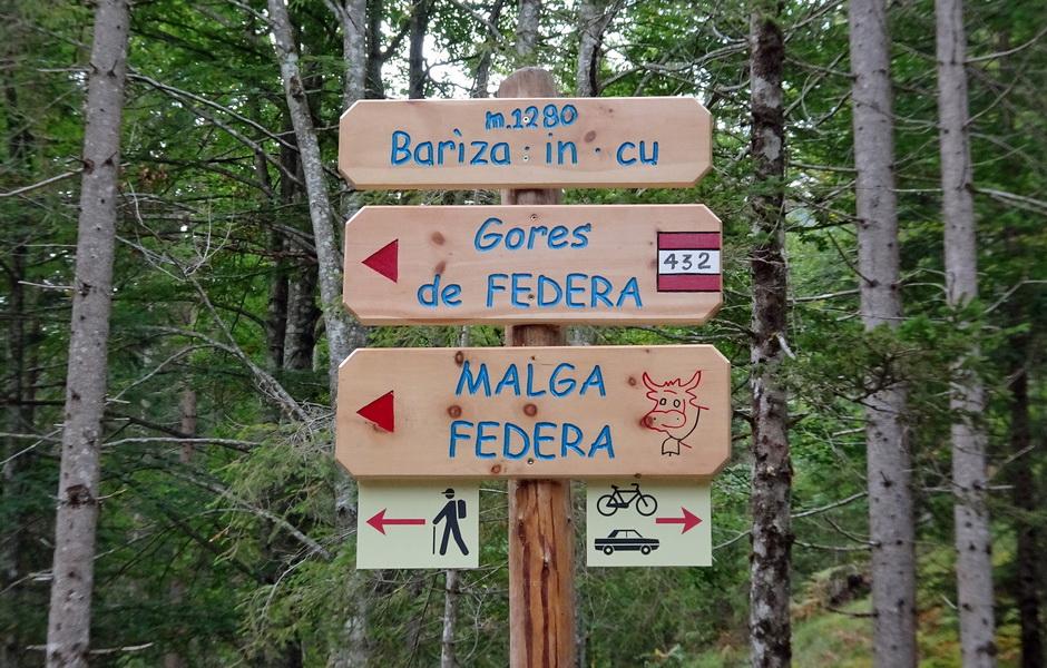 Alla scoperta del Rio Fedèra https://t.co/lkyoYQF...