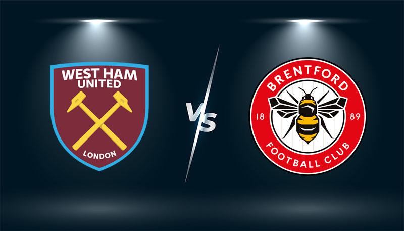 West Ham vs Brentford Highlights 03 October 2021