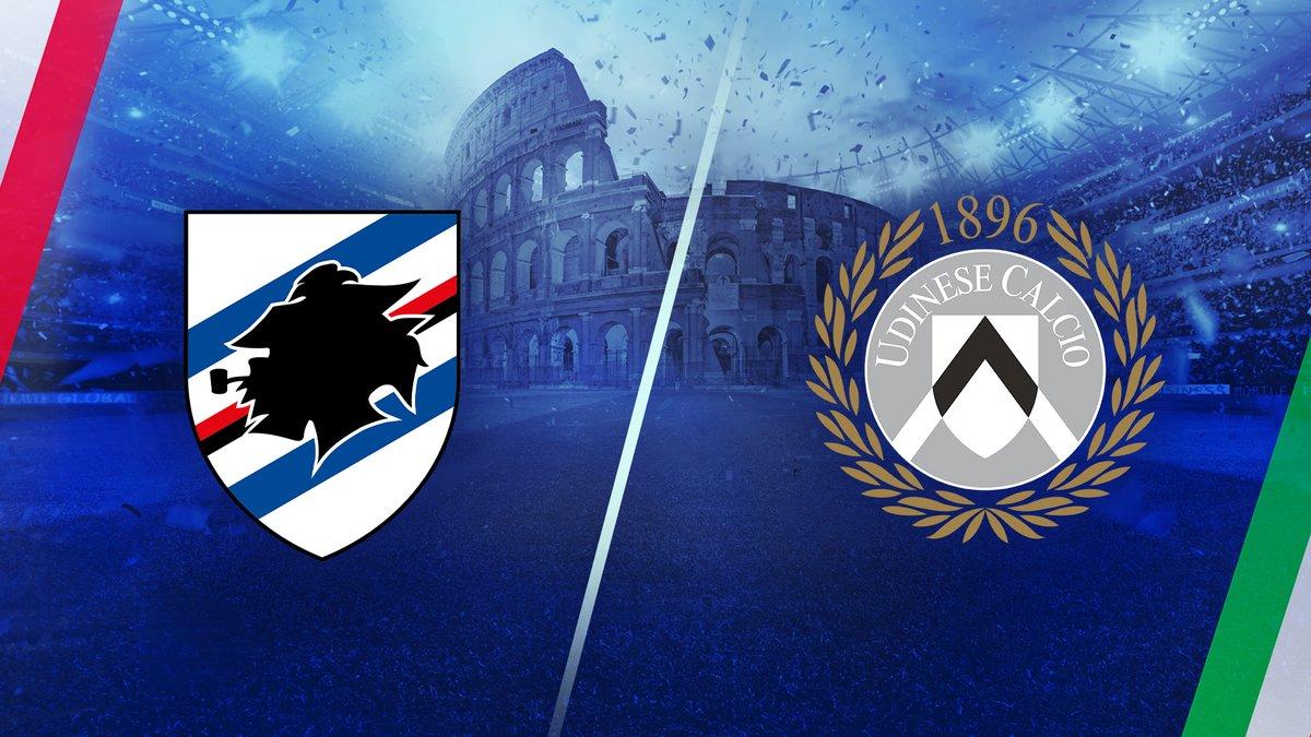 Sampdoria vs Udinese Highlights 03 October 2021