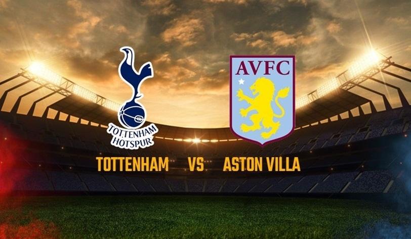 Tottenham vs Aston Villa Full Match & Highlights 03 October 2021