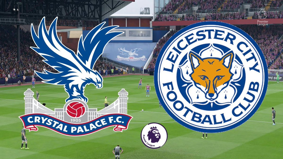 Crystal Palace vs Leicester City Full Match & Highlights 03 October 2021