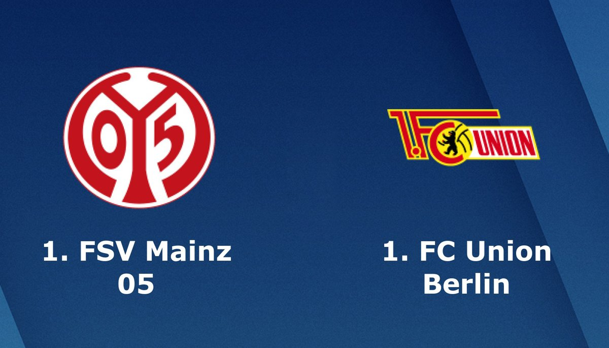 Mainz 05 vs Union Berlin Highlights 03 October 2021