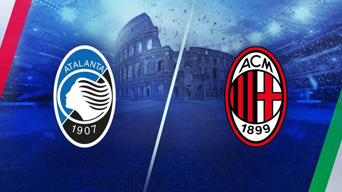 Atalanta vs AC Milan Full Match & Highlights 03 October 2021